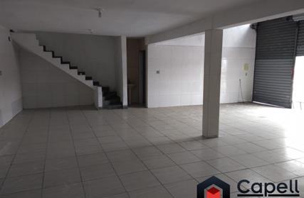 Galpão / Salão para Alugar, Alvarenga