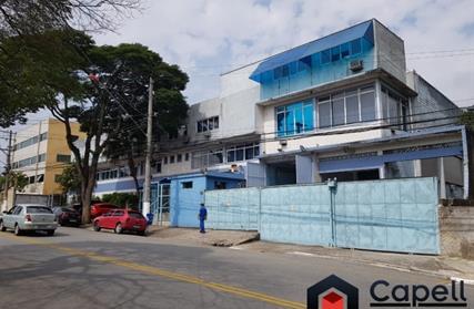 Galpão / Salão para Alugar, Jardim Santa Dirce