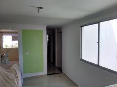 Apartamento - Jardim Alvorada- 195.000,00