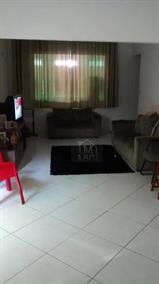 Sobrado / Casa para Venda, Vila Homero Thon