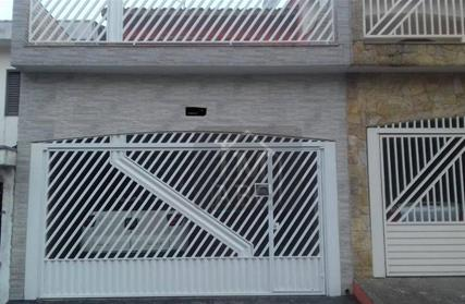 Condomínio Fechado para Venda, Jardim Milena