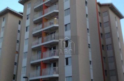 Apartamento para Venda, Conjunto Residencial Pombeva