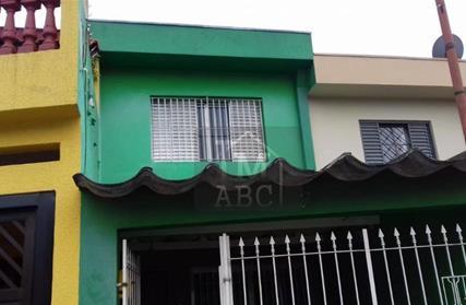 Casa Térrea para Venda, Jardim Cambui