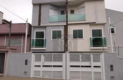Sobrado para Venda, Vila Tibiriçá