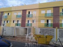 Apartamento - Vila Junqueira- 185.000,00