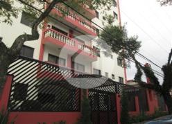 Apartamento - Baeta Neves- 319.000,00