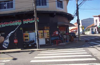 Sala Comercial para Alugar, Vila Camilópolis
