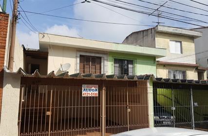 Casa Térrea para Alugar, Centro