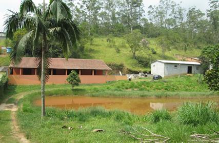 Chácara / Sítio para Venda, Jardim Planteucal