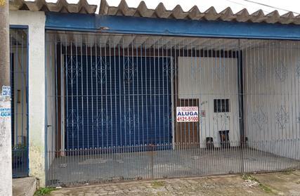 Galpão / Salão para Alugar, Jardim da Represa