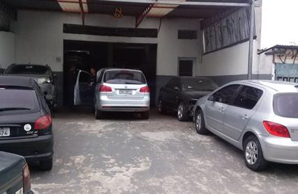 Sala Comercial para Alugar, Assunção