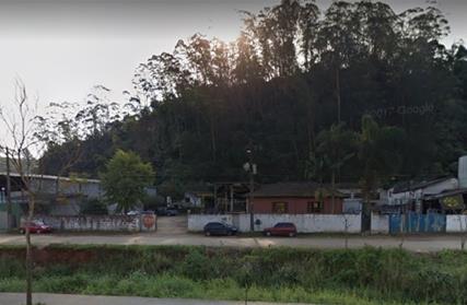 Terreno para Venda, Centro Ribeirão Pires