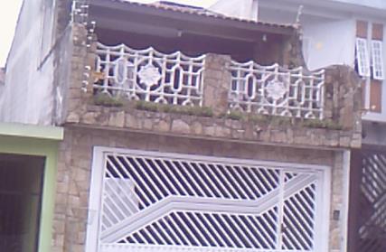 Sobrado para Venda, Jardim Santo Ignácio