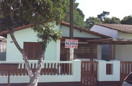 Casa Térrea para Alugar, Finco