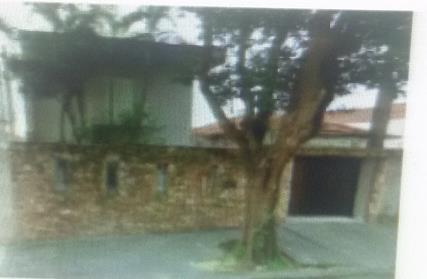 Sobrado para Alugar, Vila Mussolini