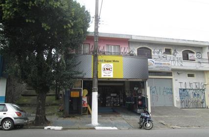 Prédio Comercial para Venda, Jardim Independência