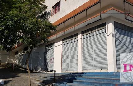 Galpão / Salão para Alugar, Jardim Olavo Bilac