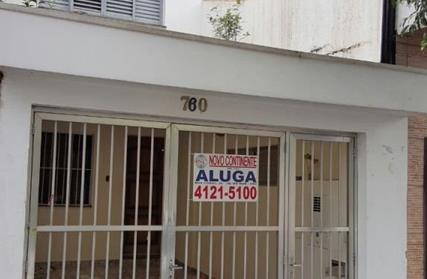 Sobrado para Alugar, Vila Vivaldi
