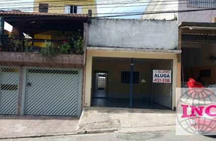 Casa Térrea para Alugar, Conceição