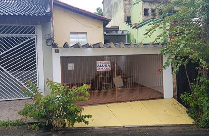 Casa Térrea para Alugar, Jardim Bartira