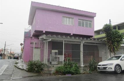 Sobrado para Venda, Vila Rosa