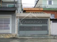 Sobrado / Casa para Venda, Parque São Vicente