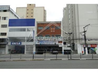 Sala Comercial para Alugar, Vila Mussoline