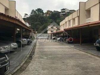Condomínio Fechado para Venda, Jardim São Gabriel