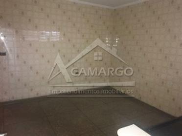 Casa Térrea para Alugar, Jardim Anchieta