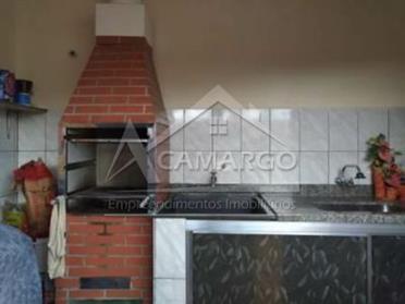 Casa Térrea para Venda, Vila Mercedes