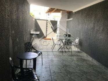 Sobrado para Venda, Vila Curuçá