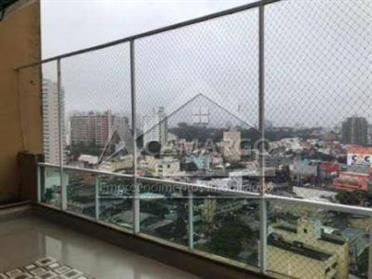 Cobertura para Venda, Vila Marlene