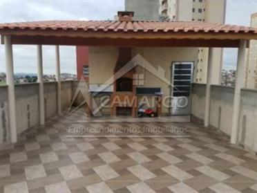 Apartamento para Alugar, Vila Falchi
