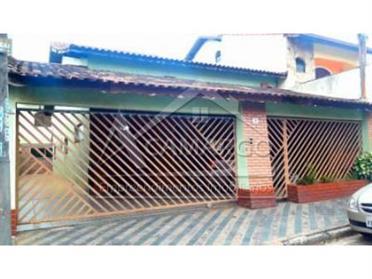 Sobrado para Venda, Jardim Araguaia