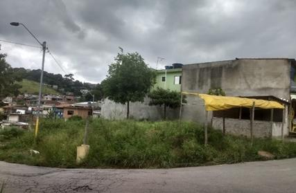 Terreno para Venda, Vila Nova Mauá