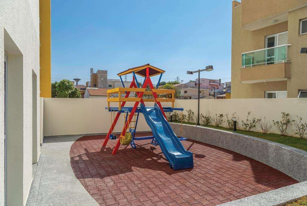 | Foto do Playground