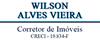 Banner Wilson Alves Vieira Corretor de Imóveis