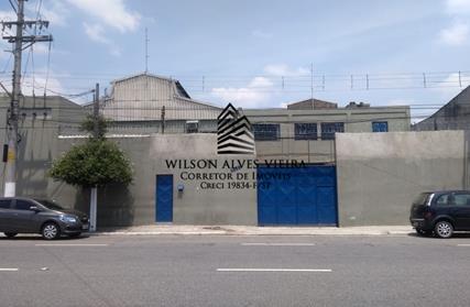 Galpão / Salão para Alugar, Jardim Orlandina