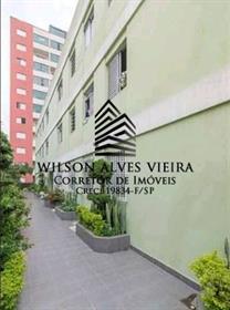 Apartamento para Venda, Vila Mussolini