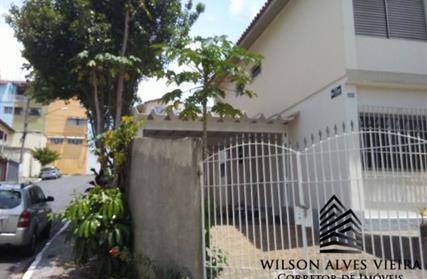 Sobrado para Alugar, Vila Dayse
