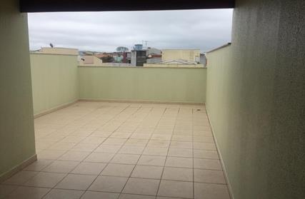 Cobertura para Alugar, Vila Camilópolis