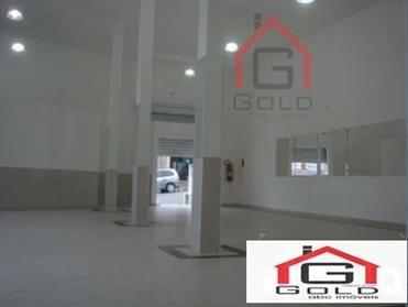 Galpão / Salão para Alugar, Jardim Rina