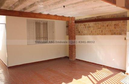 Casa Térrea para Alugar, Jardim Vera Cruz