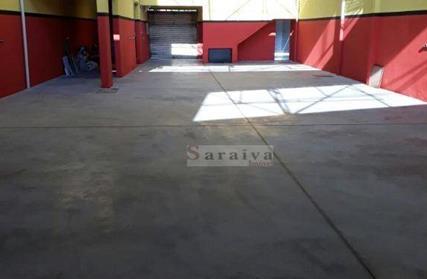Galpão / Salão para Alugar, Serraria