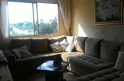 Apartamento para Venda, Conjunto Habitacional Vinte e Um de Abril