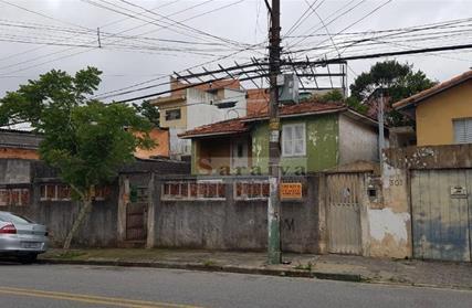 Terreno para Venda, Vila Baeta Neves