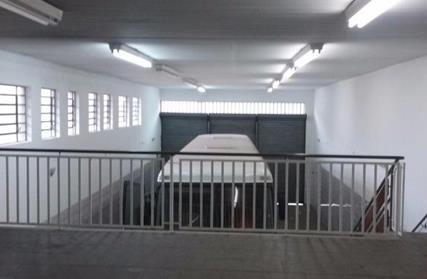 Galpão / Salão para Alugar, Parque João Ramalho