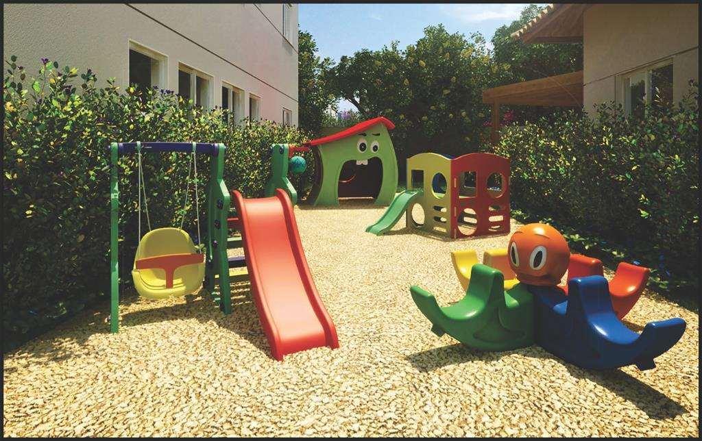 | Perspectiva Artística - Play Junior