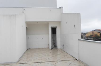 Cobertura para Alugar, Jardim Santo André