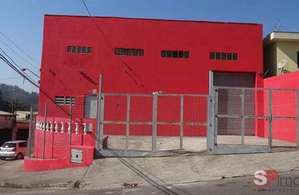 Prédio Comercial para Alugar, Jardim Silvana